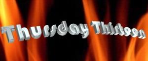 thursday thirteen category