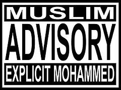 Anti-Muslim Advisory