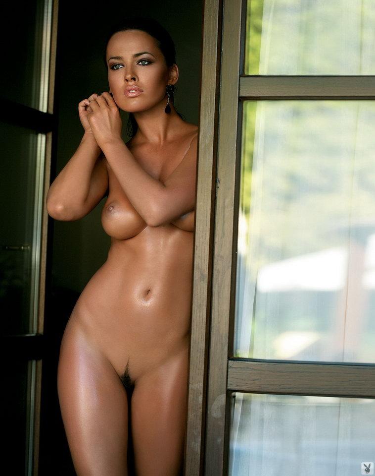 фото голых девушек откровенное