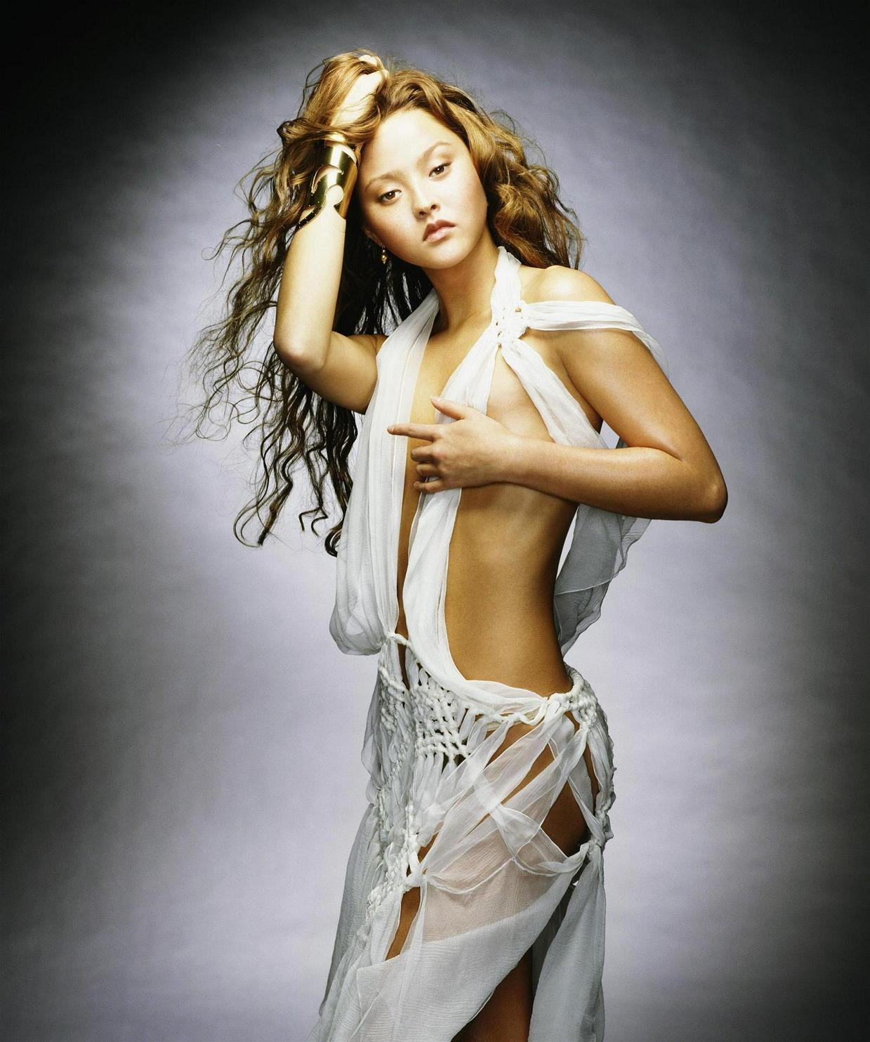 More Of Devon Aoki From Planck S Constant