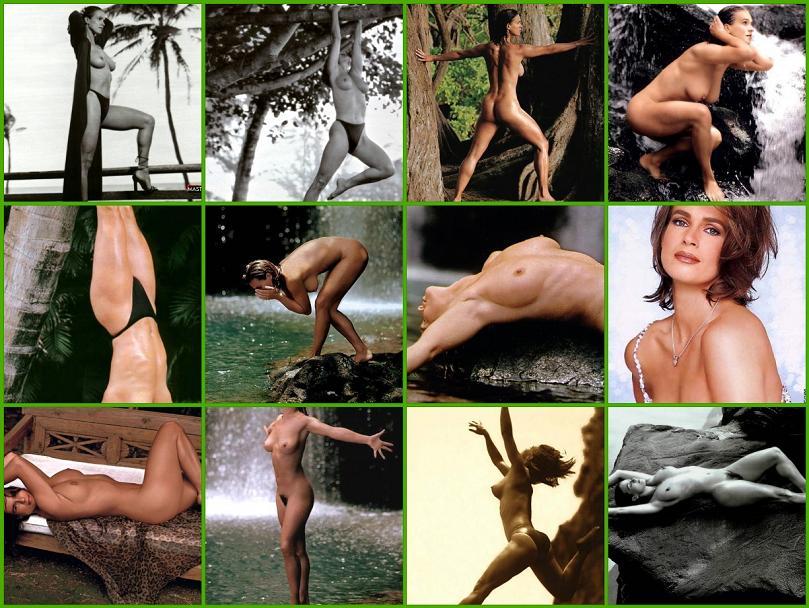 Playboy kati fotos witt 65 Sexy