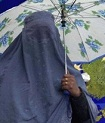 Muslim Weather Girl