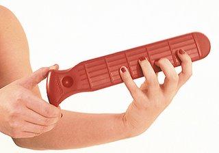 combination camel-dildo/hand-guitar
