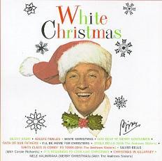 music album white christmas bing crosby