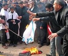 muslim intolerance of jews