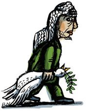 Arafat screws up peace process 2000