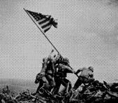 iwo jima the most reproduced photograph of all time