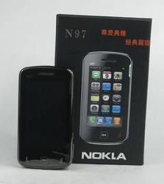 Nokia N97 Clone