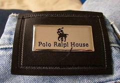 PQLQ Ralpl House Jeans