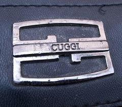 CUGGI buckle