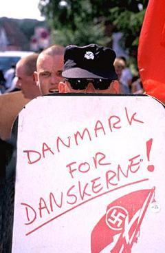 Denmark for danes
