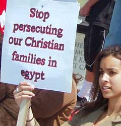 Muslims Persecuting Christians As Usual