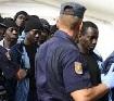 Muslim prisoners in Spain