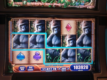 1000 dollar slot machine jackpots over 120000