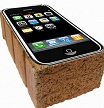 jailbreaking your iPhone can 'brick' it.