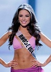 Olivia Culpo of Rhode Island has been crowned Miss USA 2012