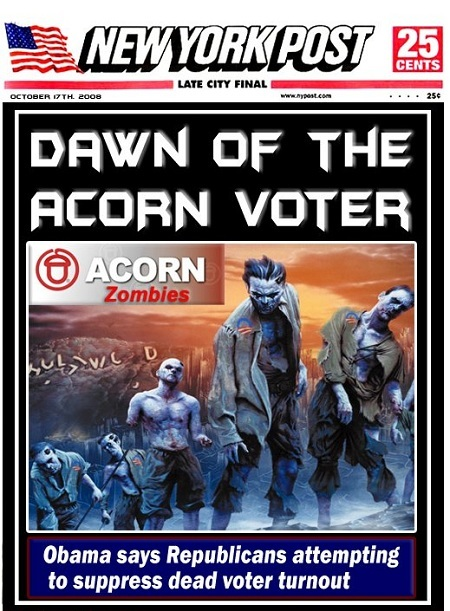 acorn voter registration
