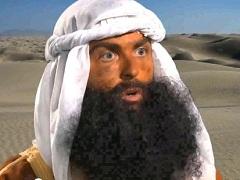 clip from film innocence of muslims