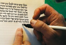 Teaching torah to non-jews