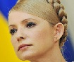 Yulia Tymoshenko was convicted in 2011 of exceeding her powers as premier while negotiating a gas contract with Russia. Photograph: AFP/Getty