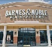 Barnes & Noble Bookstore New Brunswick, N.J.