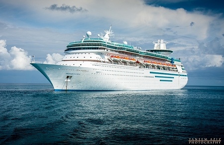 salaam cruise