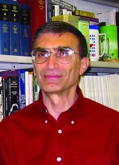 Azaz Sancar - 2015 Nobel Chemistry