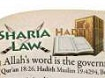 Constitution vs Sharia Law