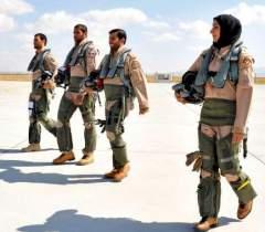 muslim pilots