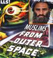 muslims from outer space