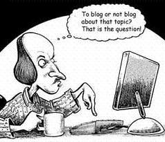 Blogging Readiness