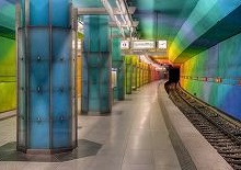 munich subways