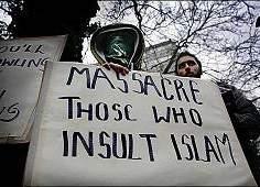 Muslim Threat