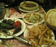 Yemenite Restaurant