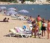 Beach - Altinkum, Turkey