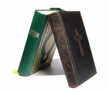 Дополнительное изображение Что появилось раньше - христианство или ислам?