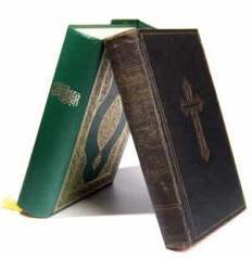 Qur'an Bible