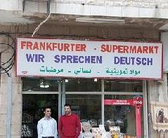 We Speak German