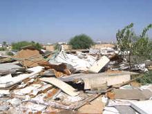 Israeli hydroponic farms destroyed by Hamas