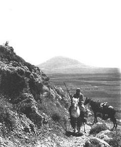 mount tabor 1912