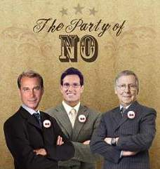 the party of no