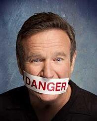 Robin Williams political idiot