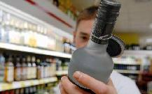 Muslim Shelf Stockers Can Refuse to Handle Alcohol
