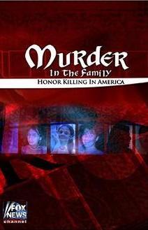 Muslim honor killing in America