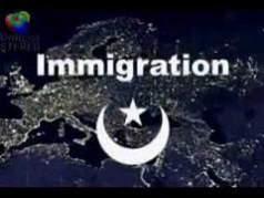 Islamic  immigration