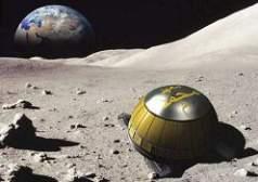 Islam on the moon