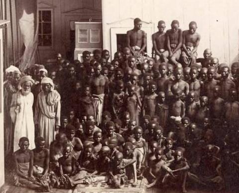 The Importance of Slavery and the Slave Trade to Industrializing Britain