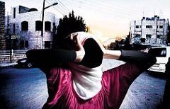 Hijab in Jordan