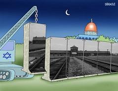 iran holocaust cartoon contest