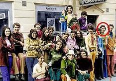 osama bin laden family photo